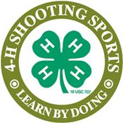 4-H shooting sports logopng